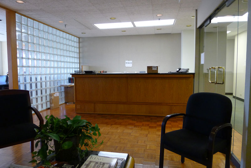 Northbrook shared office space from Northbrook Office Rentals LLC.